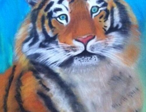 Using Pastels – A Short Introduction